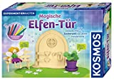 KOSMOS 634001 Magische Elfentür Bastel-/Kreativ Set, Blue